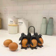 هولدر تخم مرغ پز پنگوئن